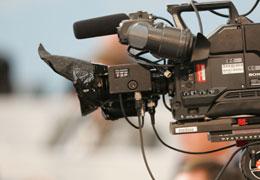 SRF Fernsehkamera